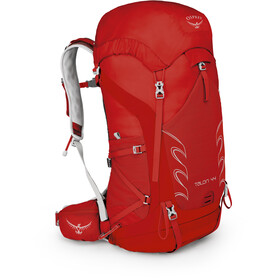 Osprey Talon 44 Backpack Men martian red
